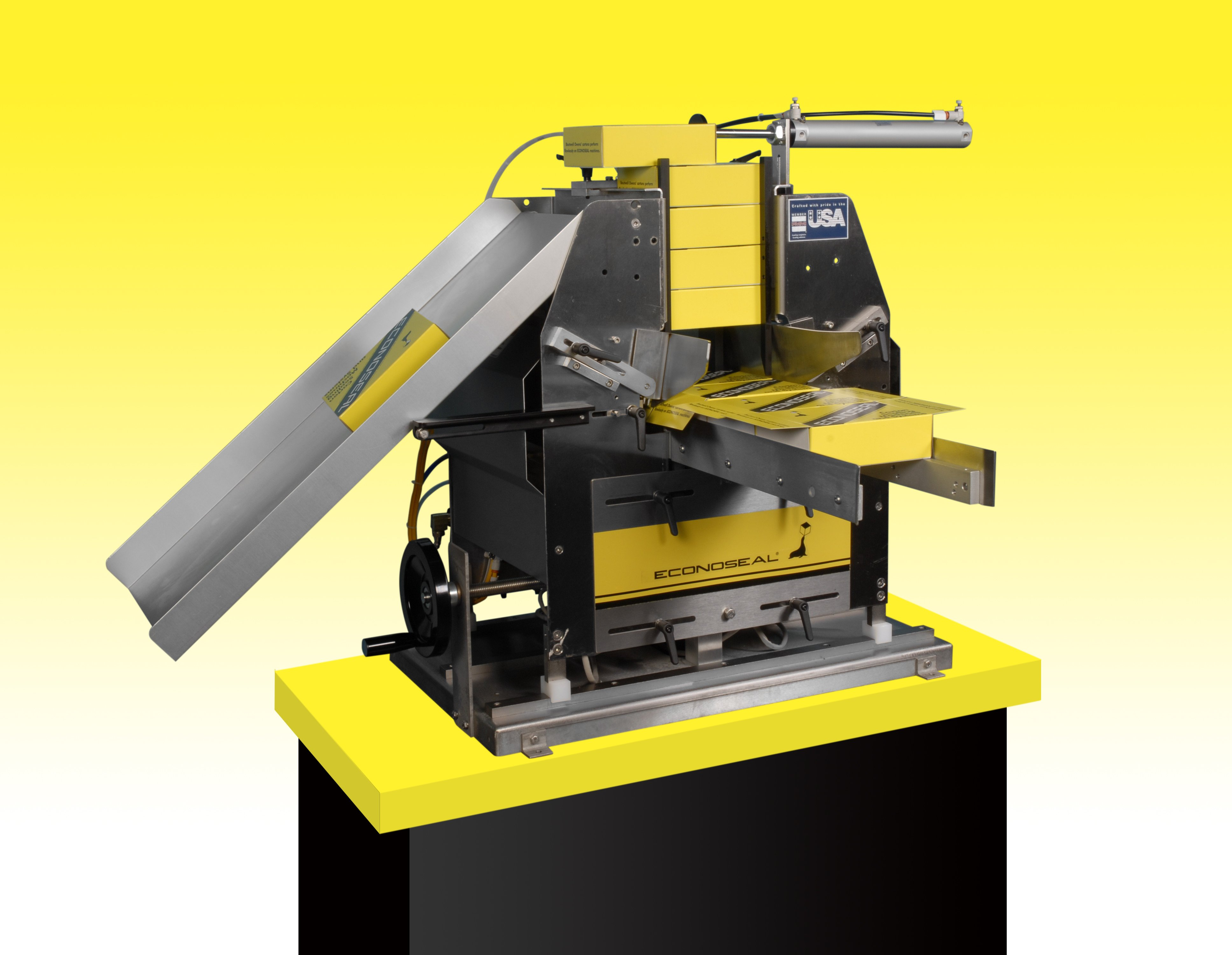 Top Features of Carton Machines