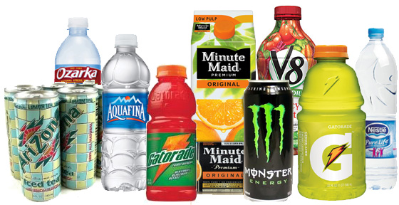 Beverage industry picture