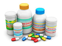 Pharmaceutical and Medical Industry