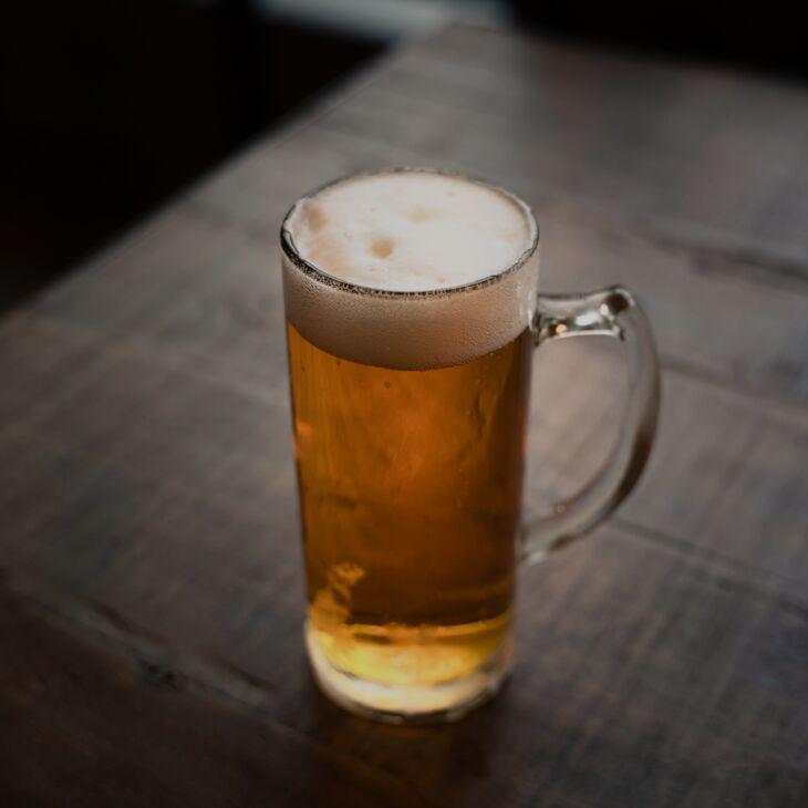 Craft Beer & Beverage