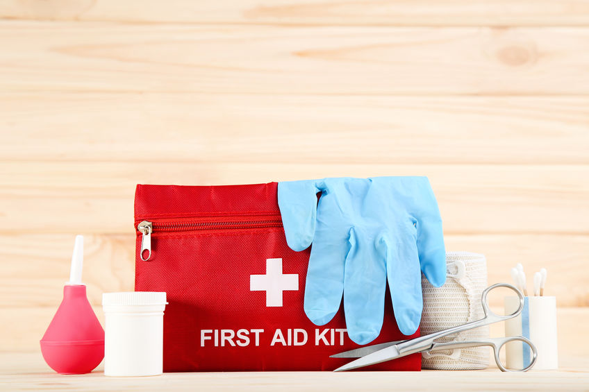 The Best Uses for Trayforming for Medical First Aid Supplies