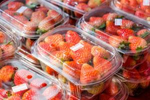 Choosing the Right Packaging for Food Transportation