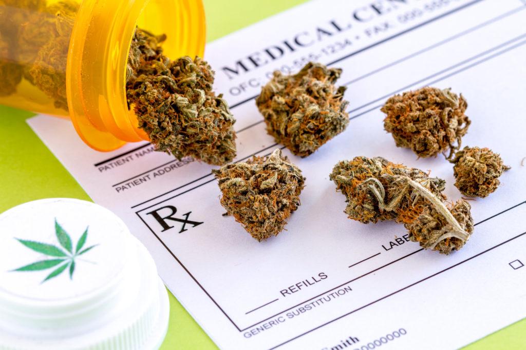 Cannabis Packaging florida